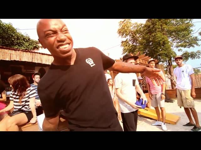 Quan, Asher Roth, Nottz Raw - Summertime