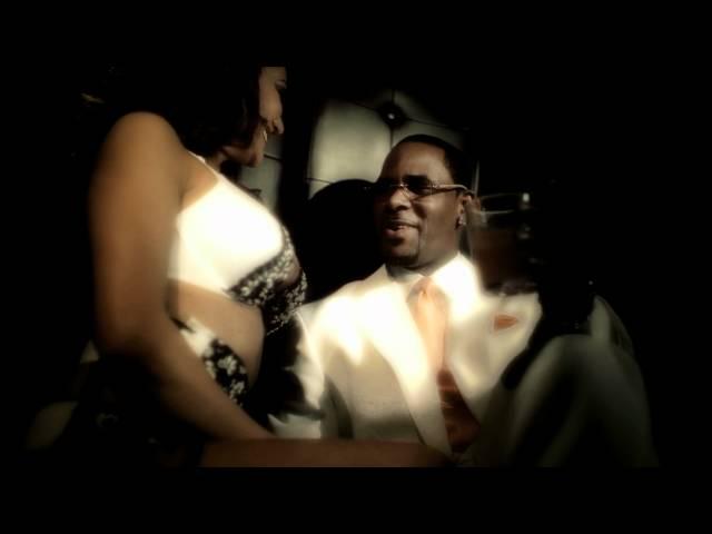 R. Kelly, DJ Khaled, Ace Hood - It's On
