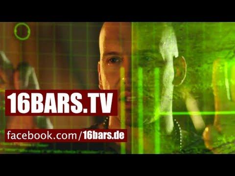 RAF Camora, Prinz Pi, Vega - Schwarze Sonne (16BARS.TV Premiere)