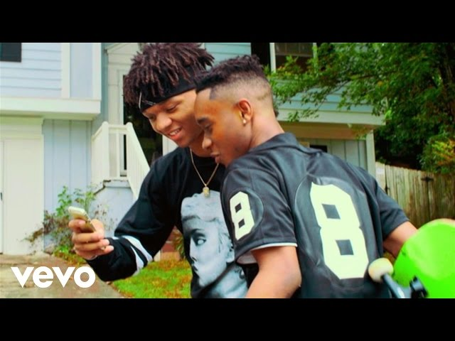 Rae Sremmurd, Mike Will Made it - No Flex Zone