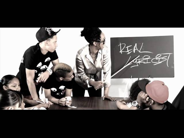 Rah Digga - This Aint No Lil Kid Rap