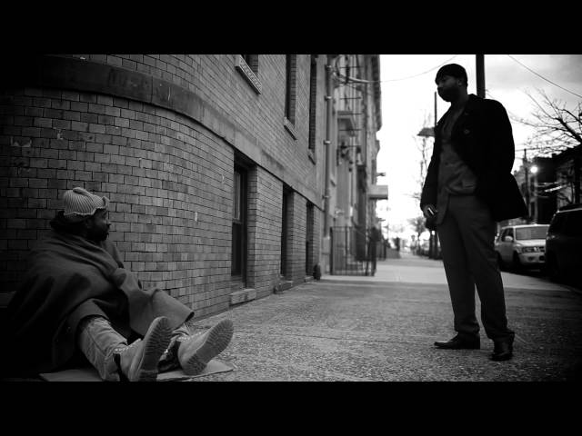 Ransom - His Shoes