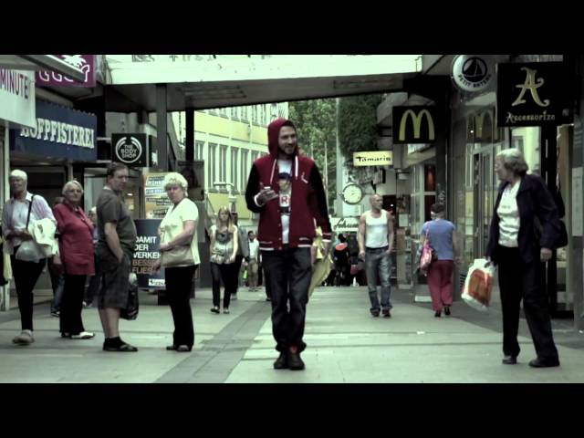 Rapsta, Morten - ACAB