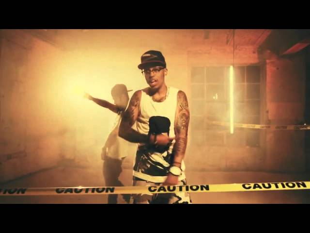 Red Cafe, Cory Gunz - Brinks Truck