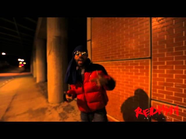 Redman - Hammertime