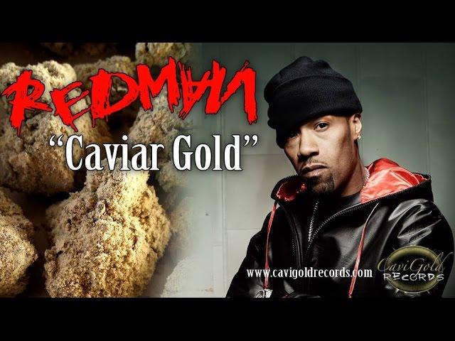Redman, Kurupt - Caviar Gold