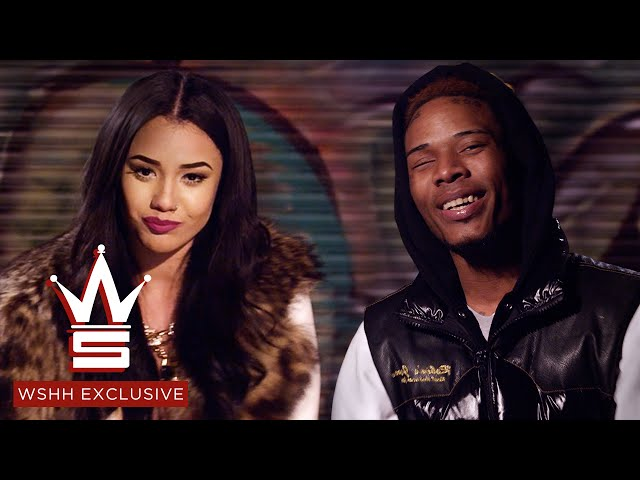 Remy Ma, Fetty Wap, Audrey Rose - Ice Cream