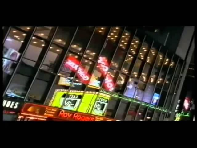 Retrogott, Hulk Hodn, Hazenberg - Das Elend