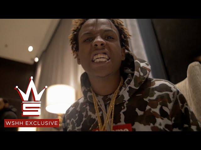 Rich The Kid, Harry Fraud - Dabbin Fever Intro