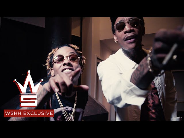 Rich The Kid, Wiz Khalifa - Dab Fever