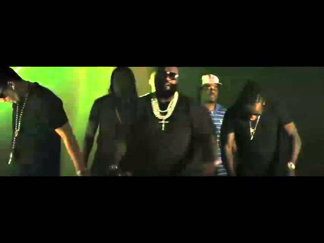 Rick Ross, French Montana - All Birds