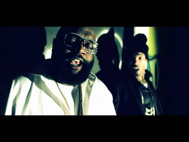 Rick Ross, Gunplay - Same Damn Time (Remix)