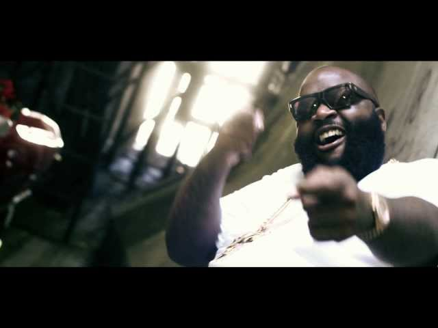 Rick Ross - I Swear To God