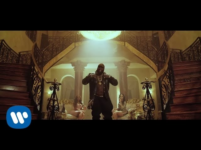 Rick Ross, Jadakiss - Oil Money Gang
