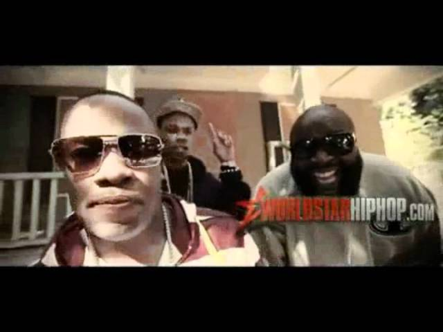 Rick Ross, Yo Gotti, Meek Mill - Don´t Panic