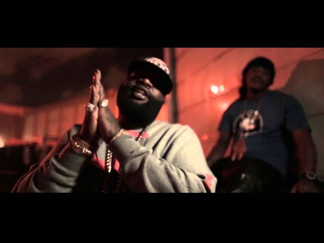 Rick Ross, Young Breed - My Hittas Freestyle