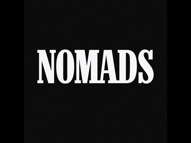 Ricky Hil, The Weeknd - Nomads