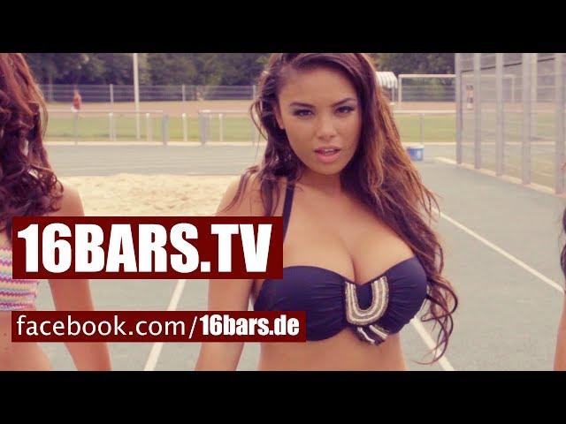 Rockstah - König Aussenseiter (16BARS.TV PREMIERE)