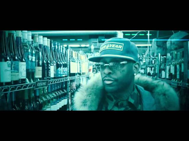 Royce Da 5'9'' - Which Is Cool