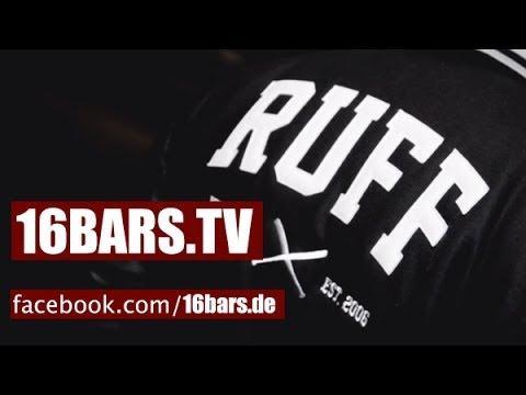 Ruffiction, Johnny Illstrument - Ruffnecks (16BARS.TV Premiere)