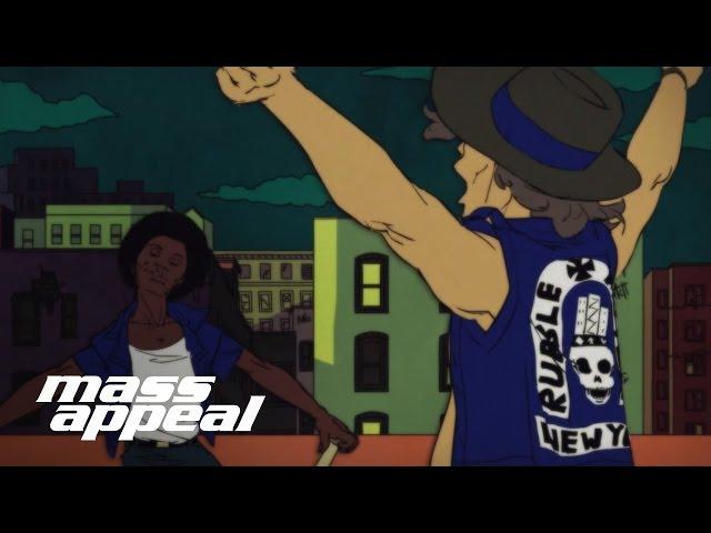 Run The Jewels - Rubble Kings Theme (Dynamite)