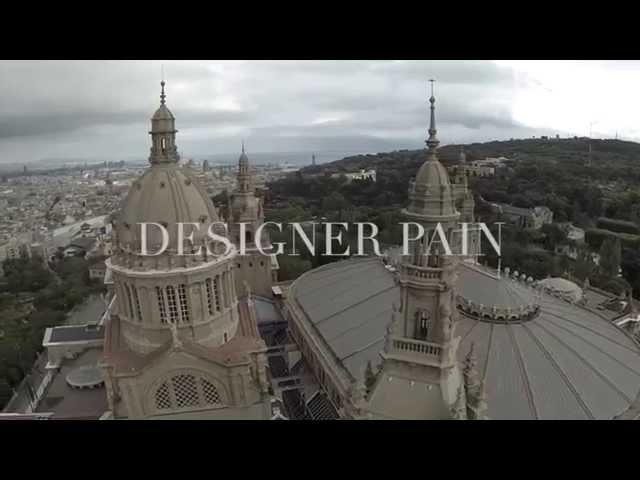Ryan Leslie - Designer Pain