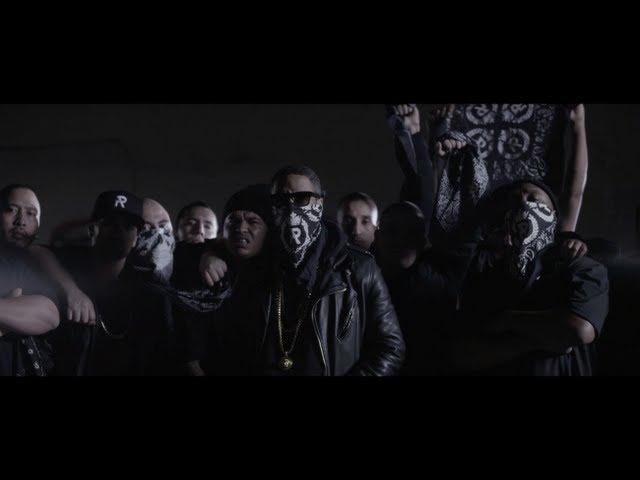 Ryan Leslie - The Black Flag
