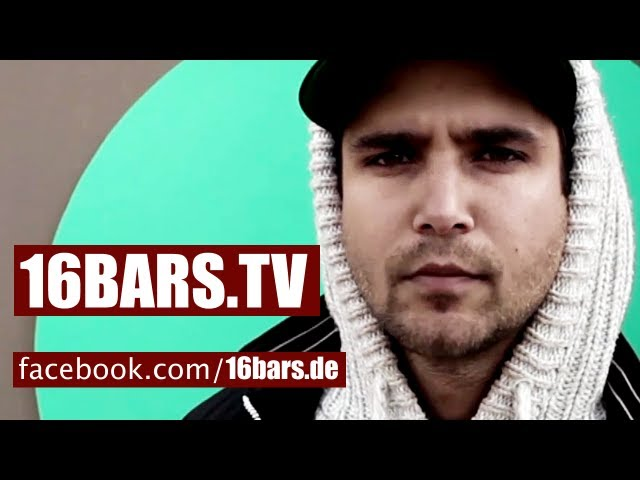 Sadi Gent - Bis dato (16BARS.TV Premiere)