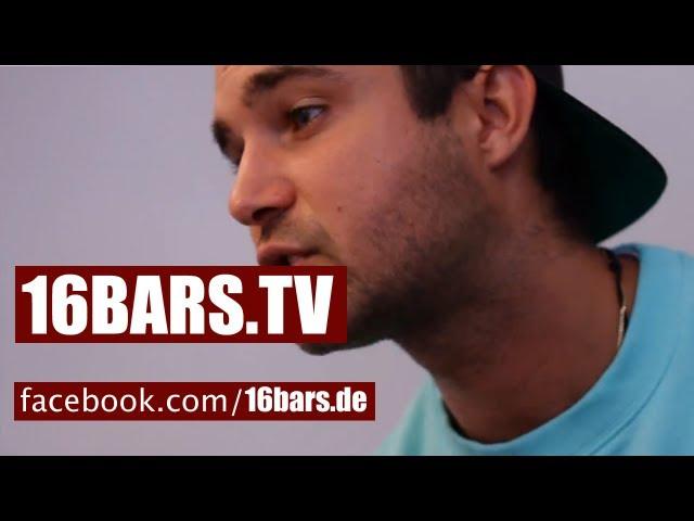 Sadi Gent - Einer geht noch (16BARS.TV Premiere)