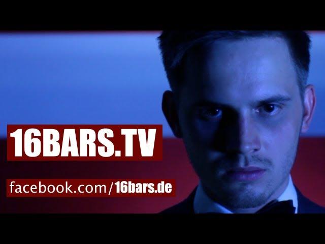 Sadi Gent, Tarek - Maschine (16BARS.TV PREMIERE)