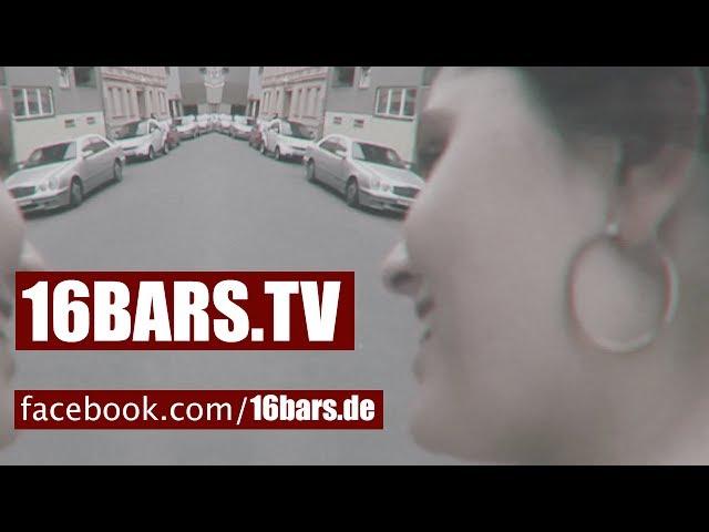 Said, Kay Mason - Geld liegt auf der Straße (16BARS.TV PREMIERE)