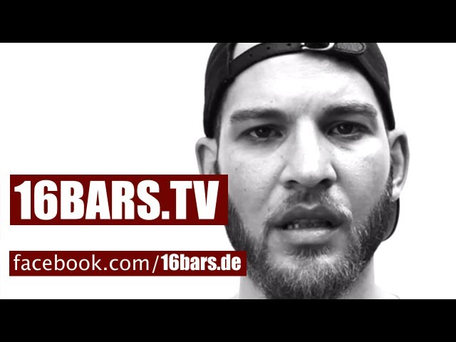 Said - Schätze das Leben (16BARS.TV Premiere)