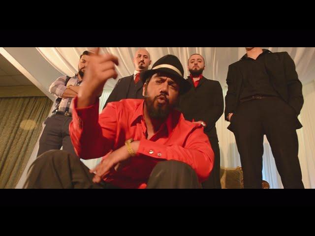 Samy Deluxe, Afrob, MoTrip, Eko Fresh - Mimimi (Remix)