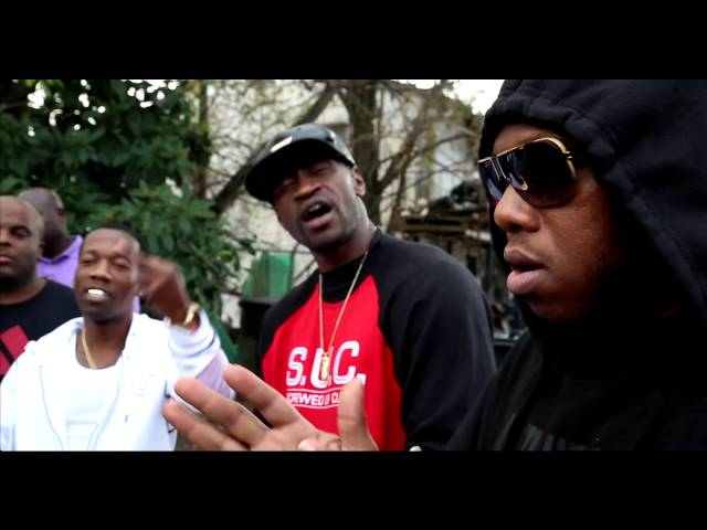 Scarface, Z-Ro - Fuck You Too