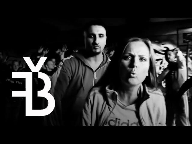 Schwesta Ewa, SSIO, Figub Brazlevic - Märchenrapper (Figub Brazlevic Remix)