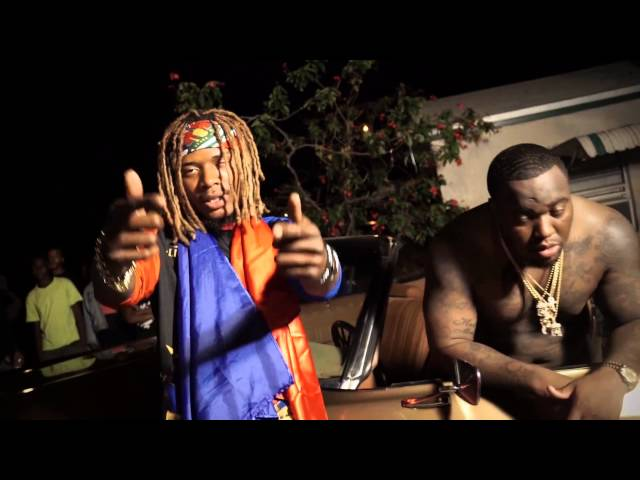 Scrilla, Fetty Wap - Money Kan't Buy Everything