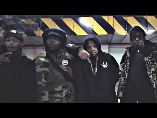 Section Boyz, DJ Carnage - BIMMA