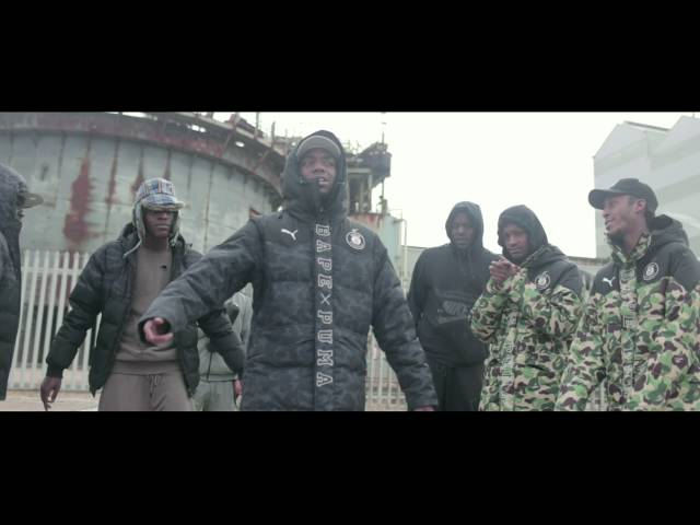 Section Boyz - Section Music 2