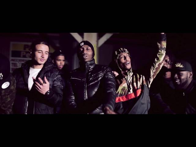 Section Boyz - Shell It