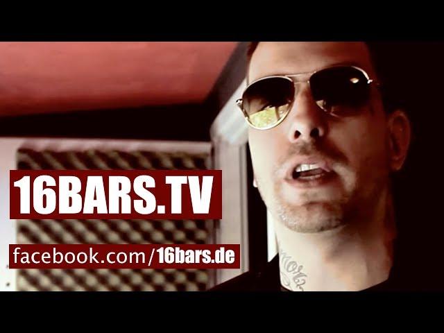 Sentence, Olexesh, Pitlab - Postbote (16BARS.TV Premiere)