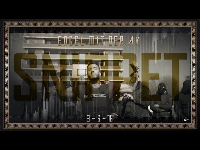 Seyed - Engel mit der AK (Album Snippet)