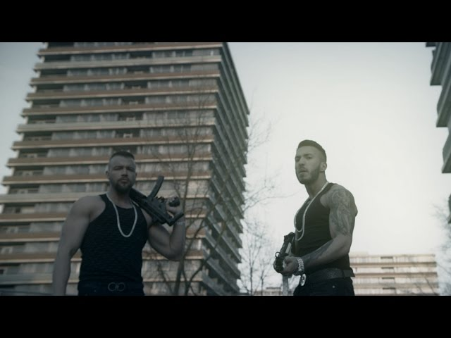 Seyed, Kollegah - MP5