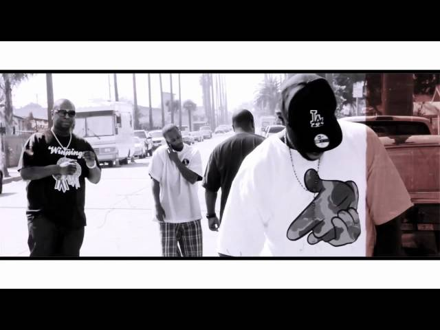 Sha Money XL, Slim The Mobster - South Central Blues