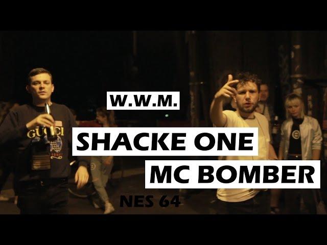 Shacke One, MC Bomber - W.W.M.
