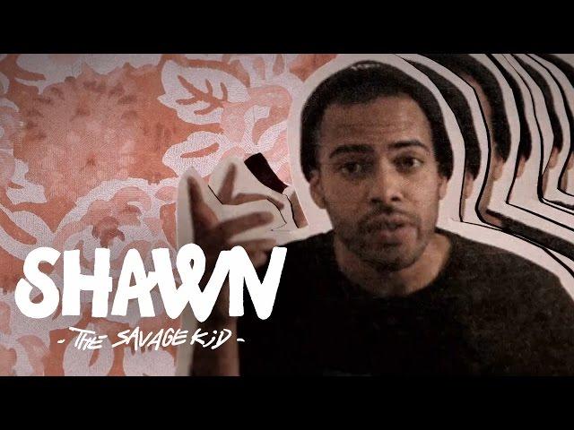 Shawn The Savage Kid - Schlagerstar