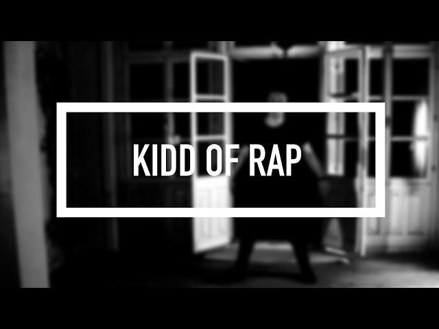 Sierra Kidd - Kidd Of Rap