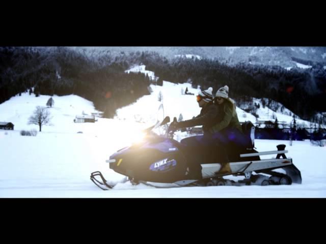 Silla, Cassandra Steen - Der erste Winter