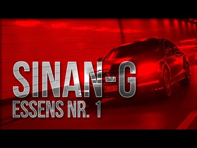 Sinan-G - Essens Nr. 1