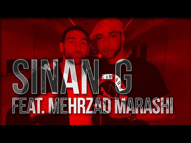 Sinan-G, Mehrzad Marashi - Halt mir die Zeit an