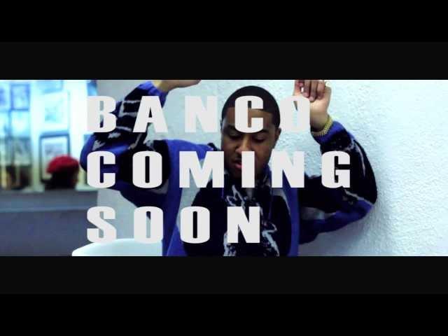 Sir Michael Rocks - Banco Coming Soon